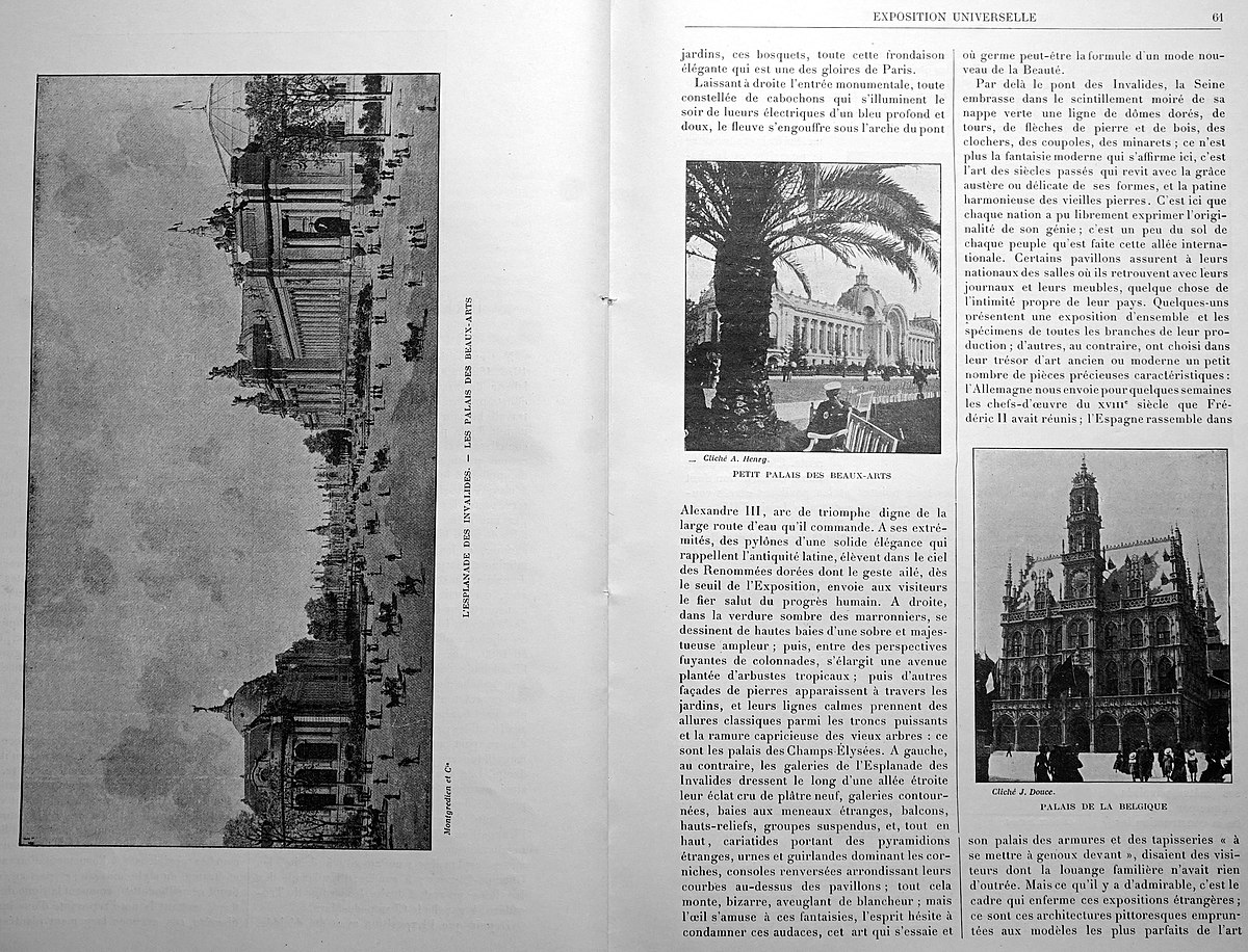 Image Pour Mettre Dans Un Cadre file:revue régionale illustrée juin 1900 100296