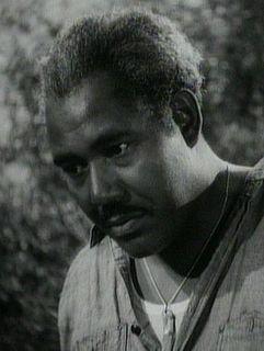 Rex Ingram (actor) American actor (1895-1969)