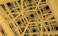 Rhombic dodecahedral honeycomb.png