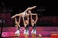 Rhythmic gymnastics at the 2012 Summer Olympics (7915553252).jpg
