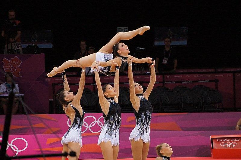 Tsvetelina Stoyanova Photos Photos: FIG Rhythmic