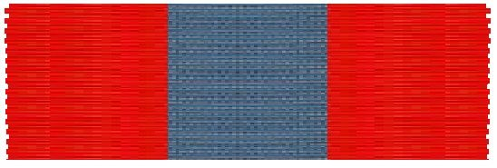 Ribbon Imperial Service Order