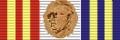 Ribbon of a Grand Order of Franjo Tuđman.png