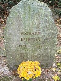 Richard Burton grave.jpg