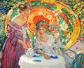 Richard Edward Miller - Afternoon Tea.jpg