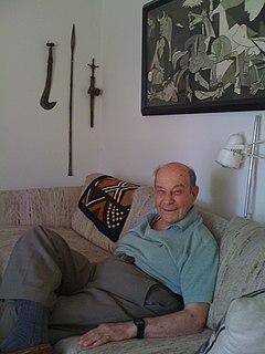 Richard Fisch American psychiatrist