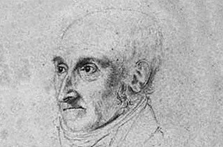 Richard Anthony Salisbury British botanist and gardener (1761-1829)