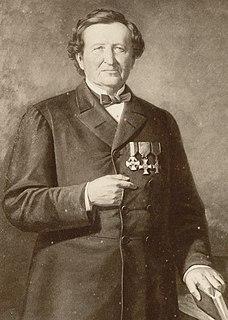 Moritz Richard Schomburgk