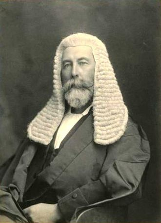 Richard O'Connor (politician) - Official portrait of O'Connor, c. 1910