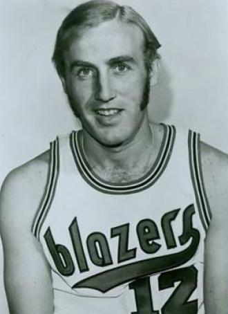 Rick Adelman - Adelman in 1970