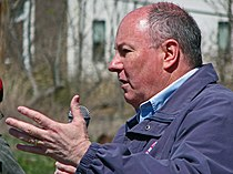 Rick Bloomingdale Pennsylvania AFL CIO.jpg
