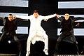 Ricky Martin @AllPhones Arena Sydney Australia (17321927585).jpg