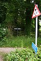 Riders dismount - geograph.org.uk - 841183.jpg