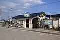 Rikuzen-Ono Station after Tsunami.JPG
