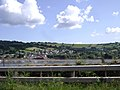 Ringmore waterfront from across the River Teign - geograph.org.uk - 1434215.jpg