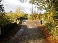 Road below Croasdale Farm - geograph.org.uk - 1564766.jpg