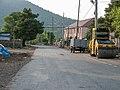 Road construction, Oguz (P1090483).jpg