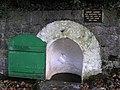 Roadside well near Drumnolan - geograph.org.uk - 628272.jpg