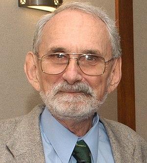 Robert Curl - Curl in 2009