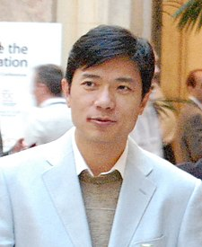 Robin Li at the Web 2.0 Summit 2010 (cropped).jpg