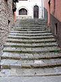 Roccalbegna, scale 02.JPG