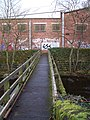 Rocher Bridge Plus, near Middlewood Tavern, Oughtibridge - geograph.org.uk - 1072045.jpg