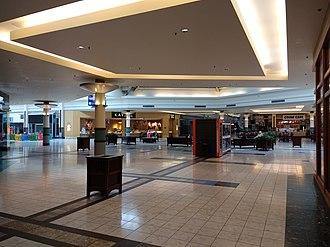 Rock Hill Galleria - Image: Rock Hill Galleria 2