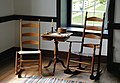 Rockers in the Shaker Village at Pleasant Hill.jpg