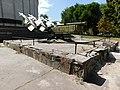 Rocket monument; Dnipro, Ukraine; 28.08.19.jpg
