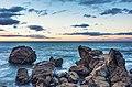 Rocks at La Corniche - March 2021 - B.jpg