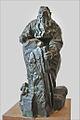 Rodin par Bourdelle (musée Rodin) (6215064155).jpg