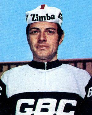 Rolf Maurer - Rolf Maurer c. 1968
