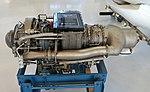 Rolls-Royce (Allison) Model 250-C28 turboshaft, built 1981 - Evergreen Aviation & Space Museum - McMinnville, Oregon - DSC00913.jpg