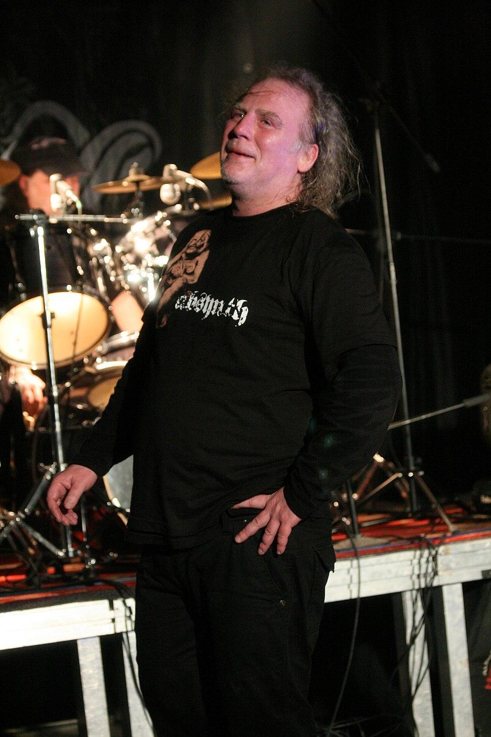 Roman Kostrzewski w Szczecinie