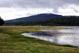 Roman camp Aquis Querquennis, Baños de Bande, Ourense, Galicia-1.jpg