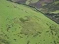 Roman fortlet near Durisdeer - geograph.org.uk - 1334675.jpg