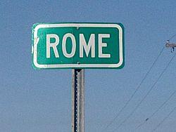 Rome, MS