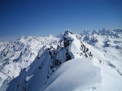 Rotbühelspitze summit view Silvretta.jpg