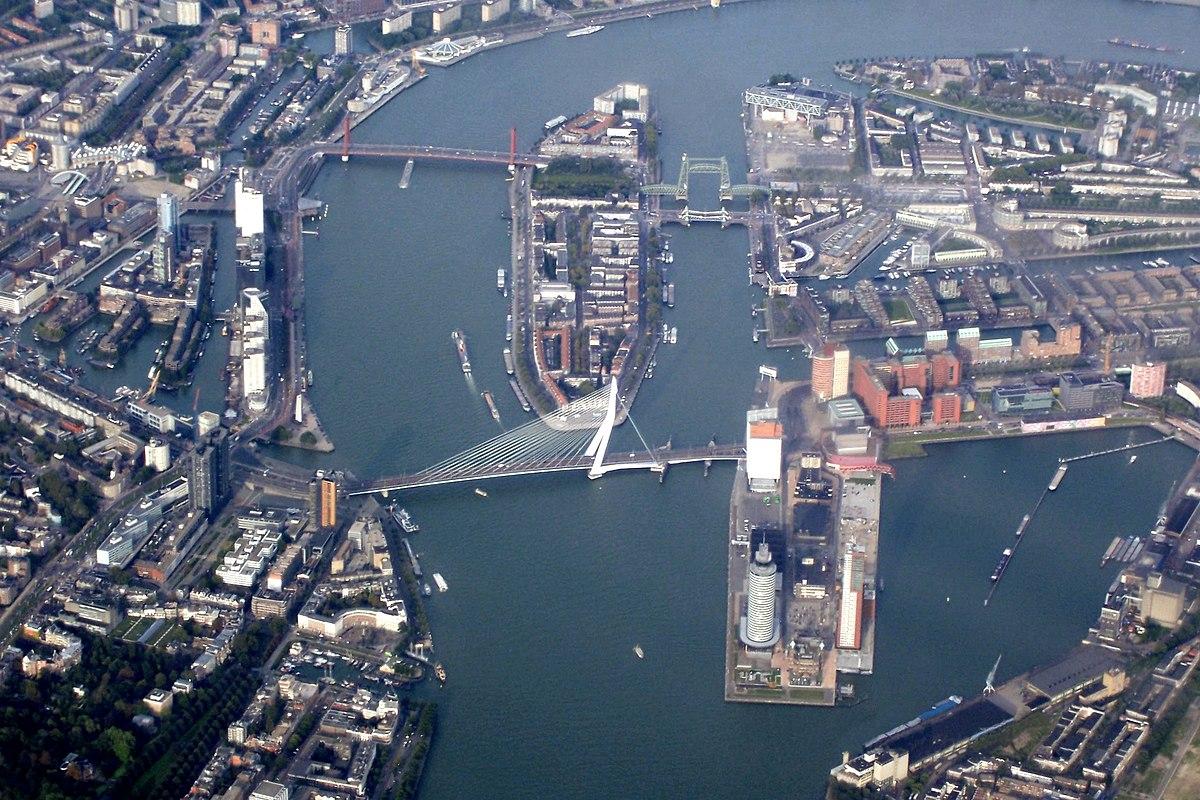 Rotterdam Wikivoyage Guida Turistica Di Viaggio