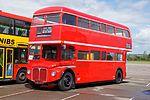 Routemaster RML2442 (JJD 442D), 2012 North Weald bus rally.jpg
