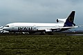 Royal Airlines Lockheed L-1011 TriStar 1 (C-FTNK 1069) (10265922425).jpg