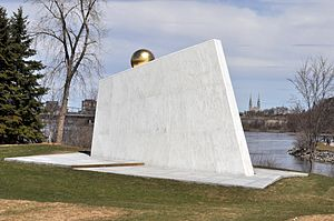 Royal Canadian Navy Monument sail.jpg