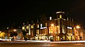 Royal Hotel from the Pier at night - panoramio.jpg