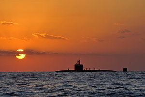 HMS Triumph (S93) - HMS Triumph