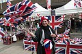 Royal Wedding merchandise, Barnsley (5669869237).jpg