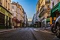Rue Daguerre, Paris August 2013.jpg
