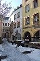 Rue de la Loge, Luxembourg city.jpg