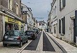 Rue du Dr Massacre in Selles-sur-Cher.jpg