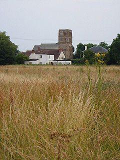 Ruishton Human settlement in England