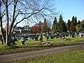 Rushden Cemetery - geograph.org.uk - 90884.jpg